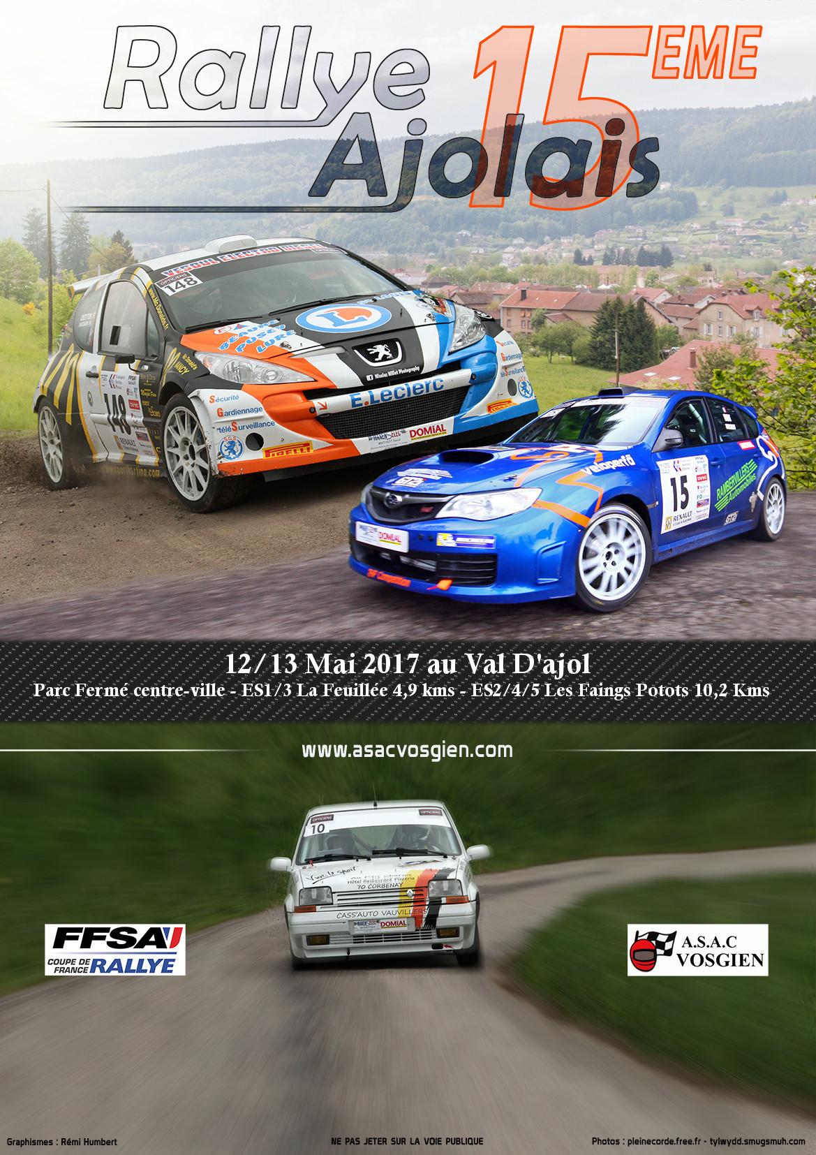 Rallye 88
