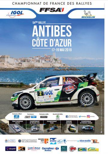Nacionales de Rallyes Europeos(y no europeos) 2019: Información y novedades - Página 7 Affiche-antibe19-360x509