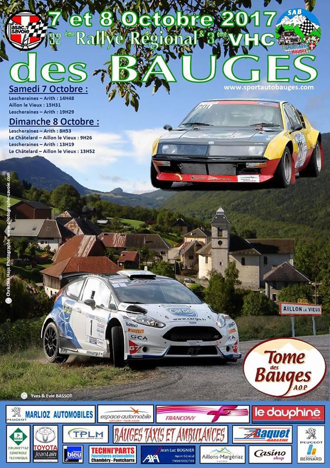 Rallye 73