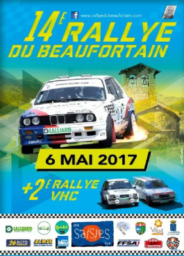 rallye du beaufortain 2018 73. Black Bedroom Furniture Sets. Home Design Ideas