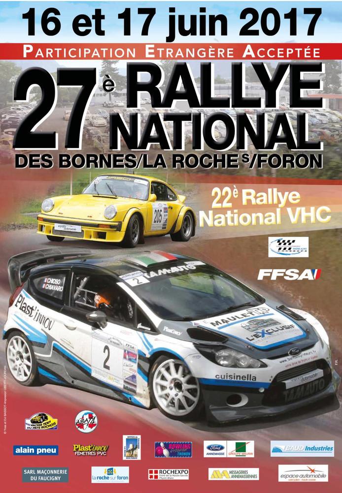 Rallye 74