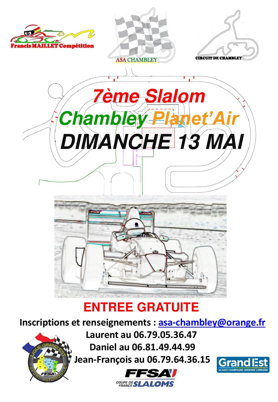 Slalom de Chambley 2021 (54) | RALLYEGO.com
