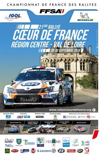 Nacionales de Rallyes Europeos(y no Europeos) 2018: Información y novedades - Página 15 Affiche-coefra18-360x540