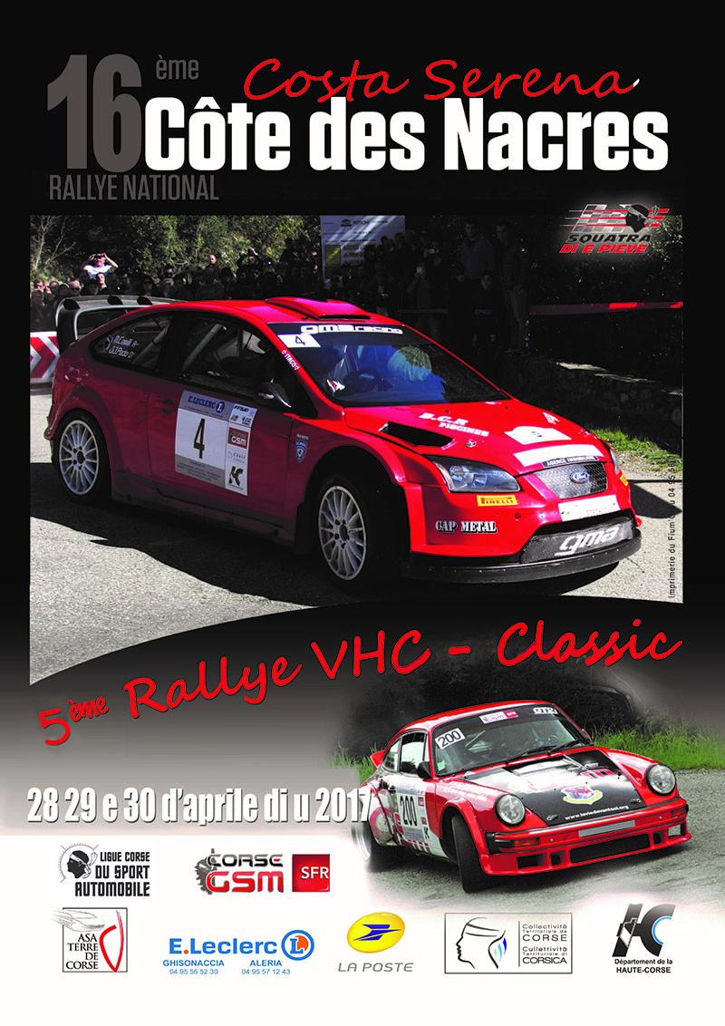 Rallye haute cote 2018