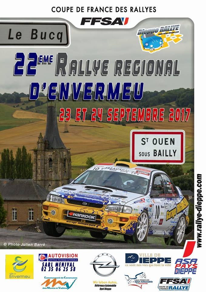 Rallye 76 2017
