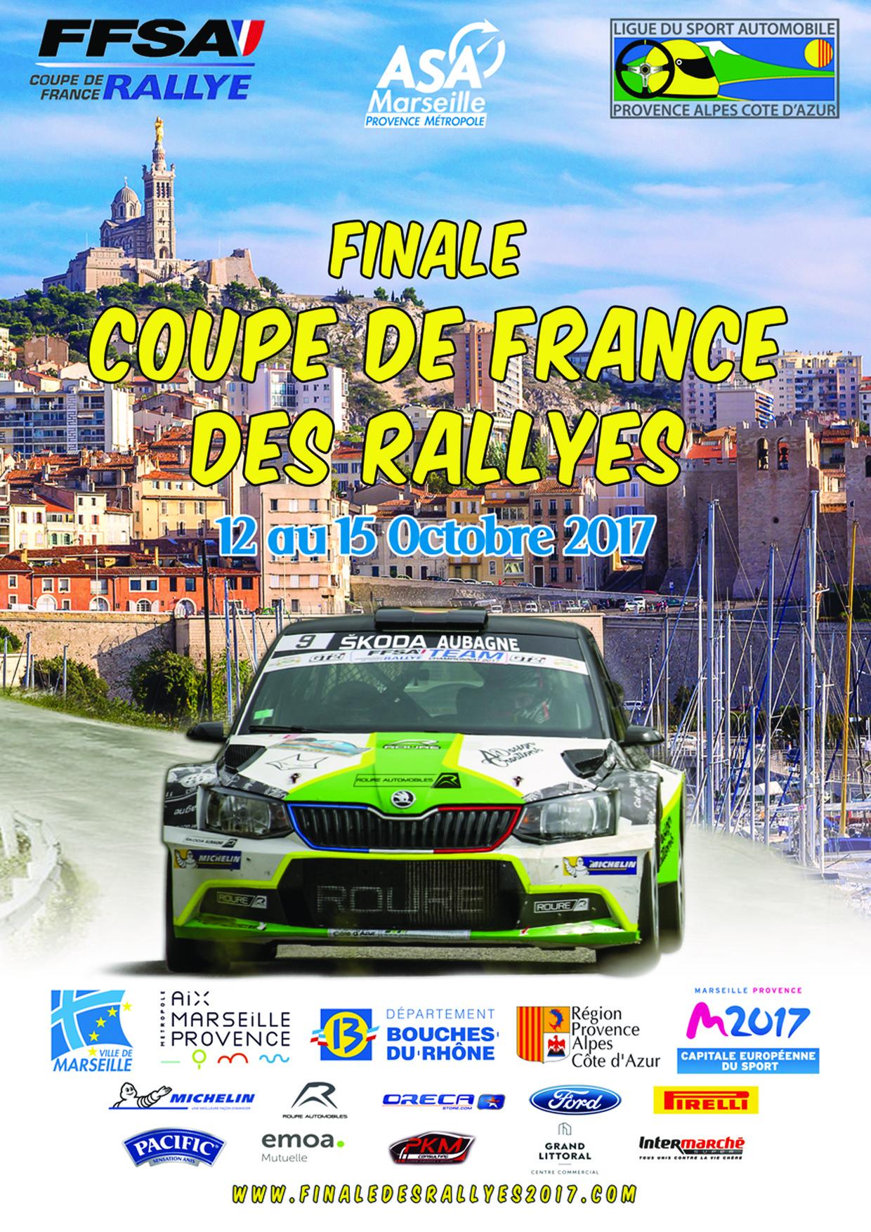 Finale coupe de france des rallyes 2018 71 - Finale coupe de france des rallyes ...