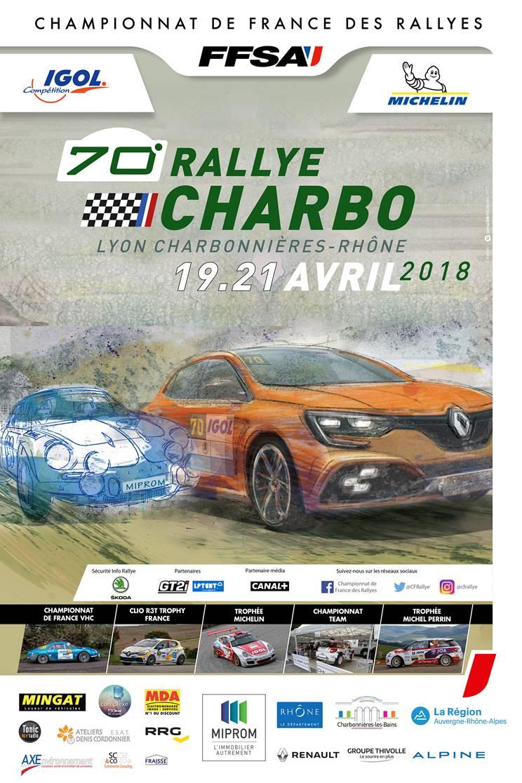 Rallye 69