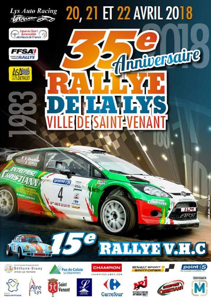 Rallye 62