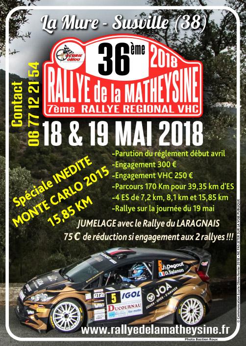 forum rallye vhc