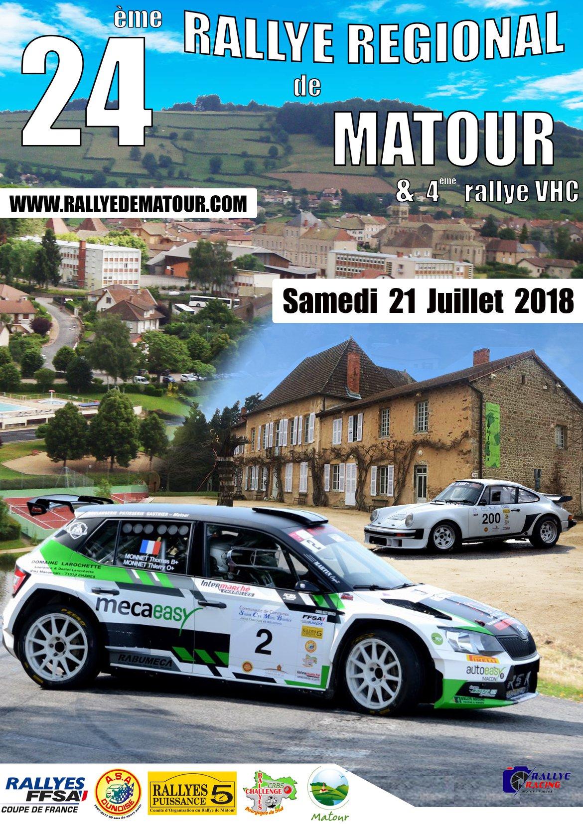 Rallye 71