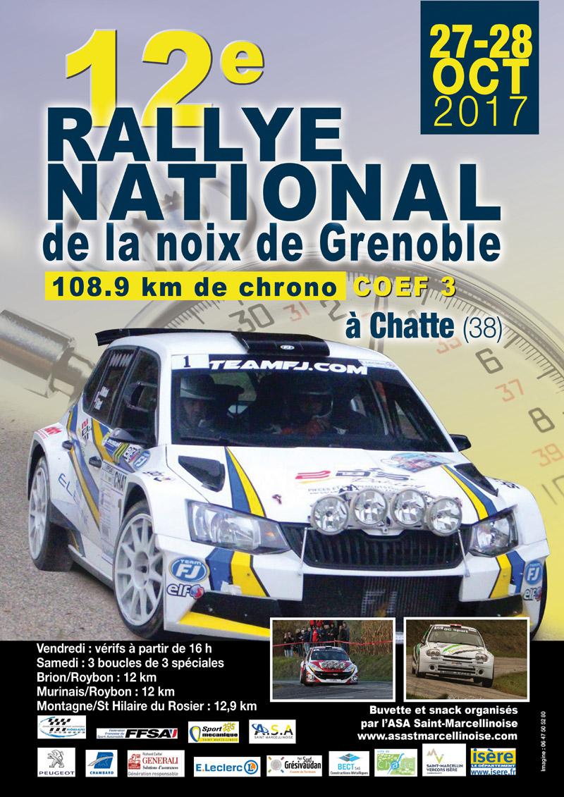 Rallye 38