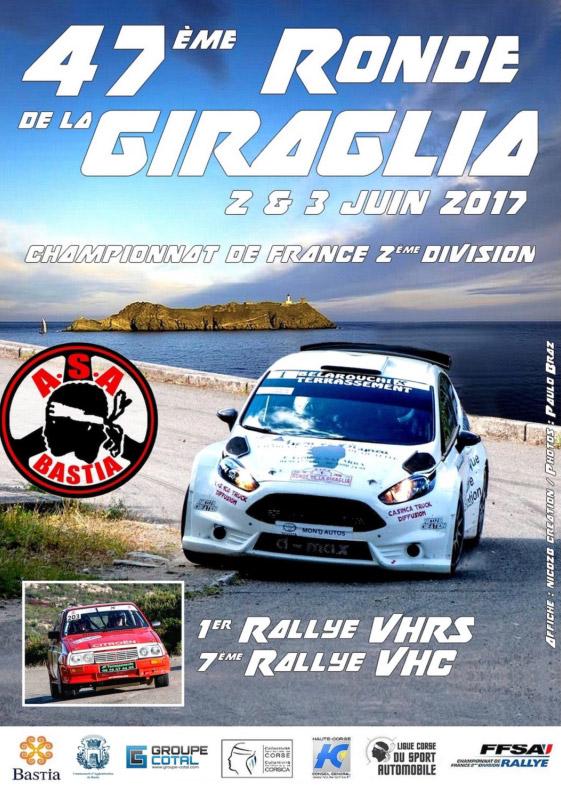 Ronde de la Giraglia 2019 (2B) | RALLYEGO com