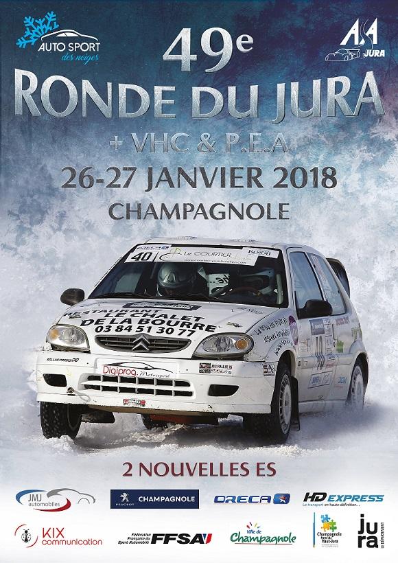 Ronde du jura 2018 39 for Garage peugeot champagnole