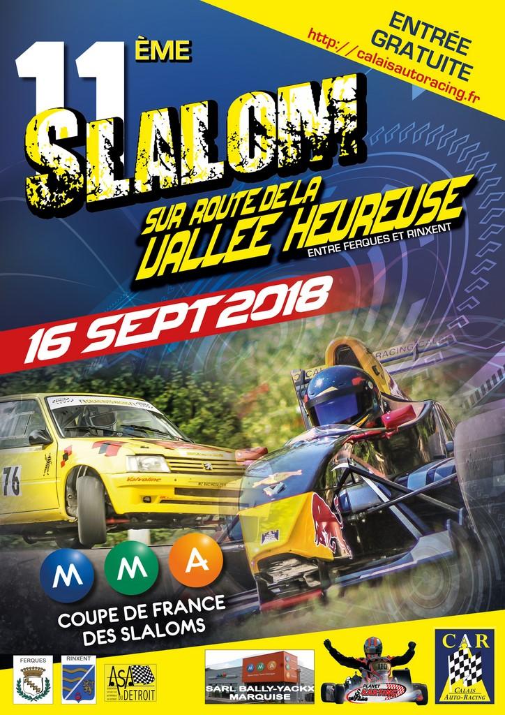 Slalom de la Vallée Heureuse 2018 (62) - RALLYGO.com